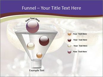 Three glasses PowerPoint Templates - Slide 63