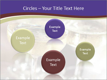 Three glasses PowerPoint Templates - Slide 77
