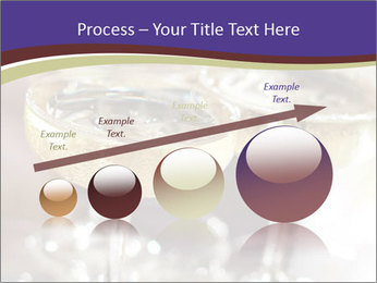 Three glasses PowerPoint Templates - Slide 87
