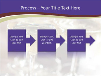 Three glasses PowerPoint Templates - Slide 88