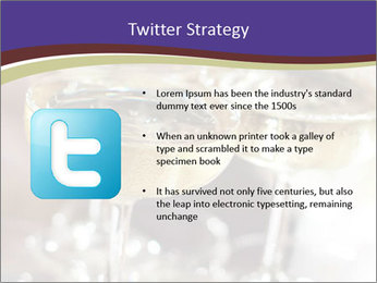 Three glasses PowerPoint Templates - Slide 9