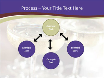 Three glasses PowerPoint Templates - Slide 91