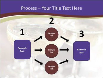 Three glasses PowerPoint Templates - Slide 92