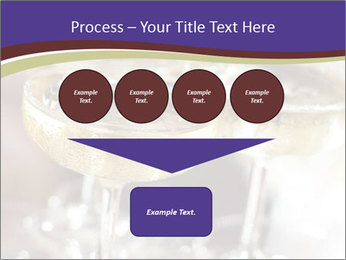 Three glasses PowerPoint Templates - Slide 93