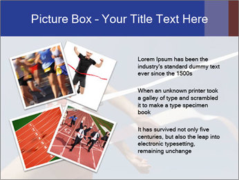 Low angle view PowerPoint Templates - Slide 23