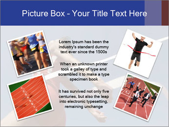 Low angle view PowerPoint Templates - Slide 24