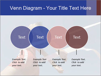 Low angle view PowerPoint Template - Slide 32