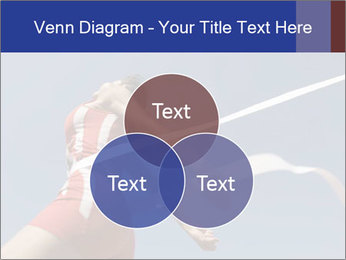 Low angle view PowerPoint Template - Slide 33