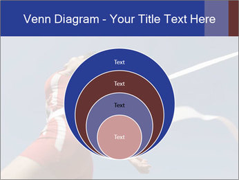 Low angle view PowerPoint Template - Slide 34