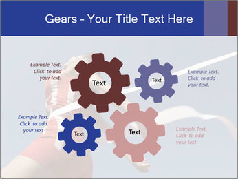 Low angle view PowerPoint Templates - Slide 47