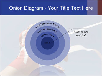 Low angle view PowerPoint Template - Slide 61