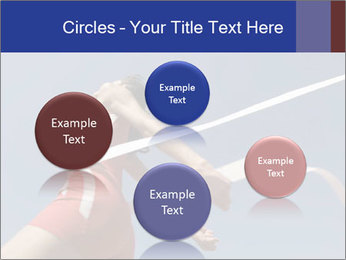 Low angle view PowerPoint Templates - Slide 77