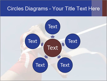 Low angle view PowerPoint Templates - Slide 78