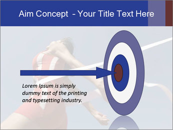 Low angle view PowerPoint Template - Slide 83
