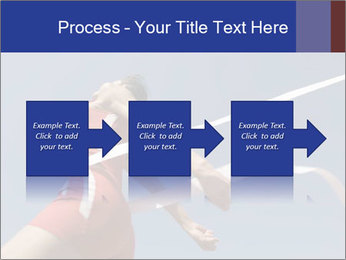 Low angle view PowerPoint Templates - Slide 88