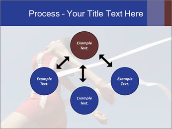 Low angle view PowerPoint Templates - Slide 91