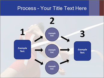 Low angle view PowerPoint Templates - Slide 92