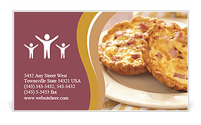 0000090550 Business Card Template