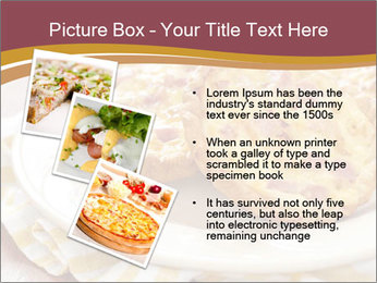 Quiches lorraines PowerPoint Templates - Slide 17