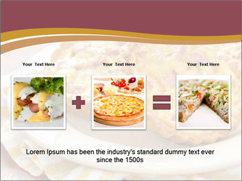 Quiches lorraines PowerPoint Templates - Slide 22