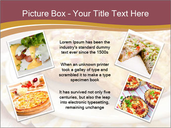 Quiches lorraines PowerPoint Templates - Slide 24