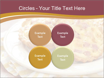 Quiches lorraines PowerPoint Templates - Slide 38