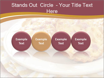 Quiches lorraines PowerPoint Templates - Slide 76