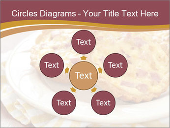 Quiches lorraines PowerPoint Templates - Slide 78