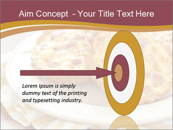 Quiches lorraines PowerPoint Templates - Slide 83