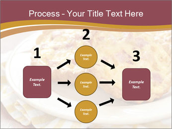 Quiches lorraines PowerPoint Templates - Slide 92