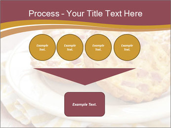 Quiches lorraines PowerPoint Templates - Slide 93