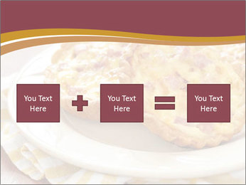 Quiches lorraines PowerPoint Templates - Slide 95