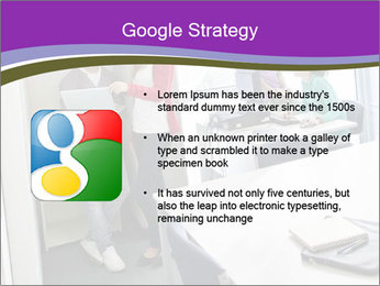 University students PowerPoint Templates - Slide 10