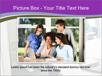 University students PowerPoint Templates - Slide 15