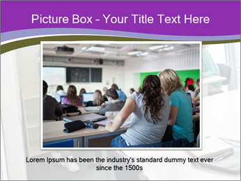 University students PowerPoint Templates - Slide 16
