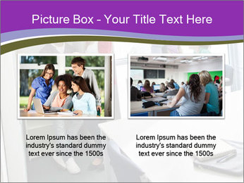 University students PowerPoint Templates - Slide 18