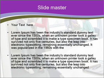 University students PowerPoint Templates - Slide 2