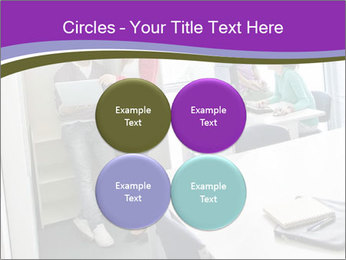 University students PowerPoint Templates - Slide 38