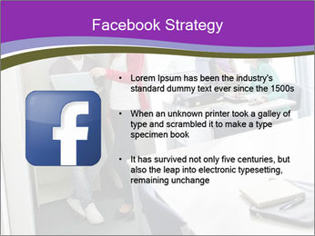 University students PowerPoint Templates - Slide 6
