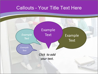University students PowerPoint Templates - Slide 73