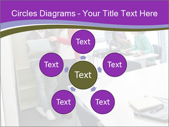 University students PowerPoint Templates - Slide 78