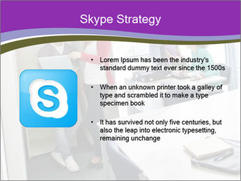 University students PowerPoint Templates - Slide 8