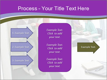 University students PowerPoint Templates - Slide 85