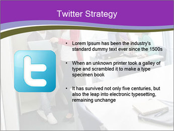 University students PowerPoint Templates - Slide 9