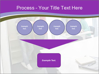 University students PowerPoint Templates - Slide 93