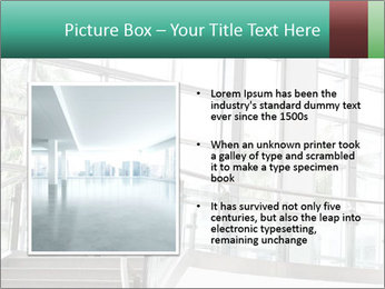 Modern architecture PowerPoint Template - Slide 13