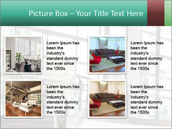 Modern architecture PowerPoint Template - Slide 14