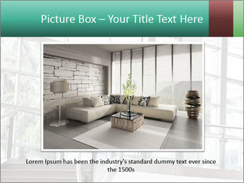 Modern architecture PowerPoint Template - Slide 16