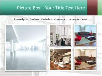 Modern architecture PowerPoint Template - Slide 19