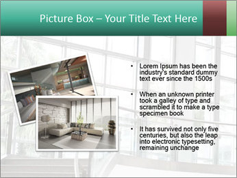 Modern architecture PowerPoint Template - Slide 20